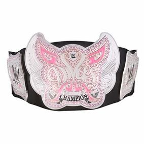 Cinturão Wwe Divas Championship Toy Original Pronta Entrega