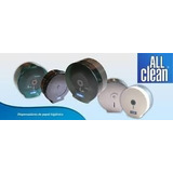 Dispensador De Papel Higienico 9 Pulgadas Acrilico All Clean