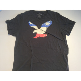 Camiseta American Eagle 714