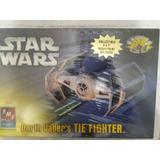 Star Wars Tie Fighter Sellado