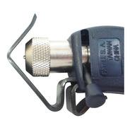 Roletador Para Fibra Óptica 150mm Seccon Metálico Ct-325b-n