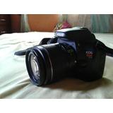 Camara Canon Eos Rebel T2i