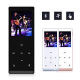 Reproductor De Musica Mp3 Con Bluetooth Mymahdi 8 Gb