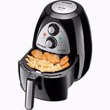 Fritadeira Elétrica Air Fryer Mondial Premium Frita Sem Óleo