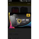 Celular Cartepilar Cat 32 Gb