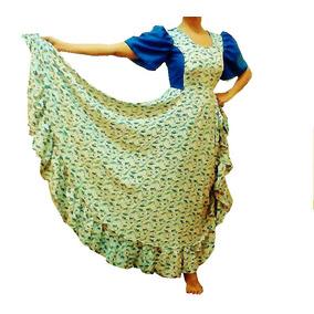 Vestidos Folklore A Medida Varios Modelos