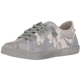 Dolce Vita Zapatos De Mujer Z-camo Zapatilla De Deporte D...