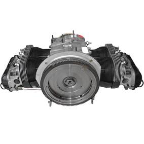 Motor 0km Vw Kombi 1600 Cc Ano 1997 Até 2005 - Gasolina - Pa