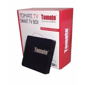 Tomate Android Smart Tv Netflix Cabo Hdmi Frete Gratis
