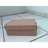 Caja De Carton 28.5x15x10 Cms Modelo 3 (tres)