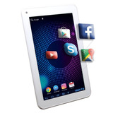 Tablet Dazz T 7.0 Q Core 1gb 6919-7 Android 6.0 8gb Branco