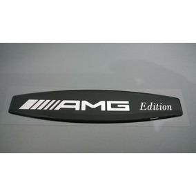 Emblema Mercedes Benz Amg Edition