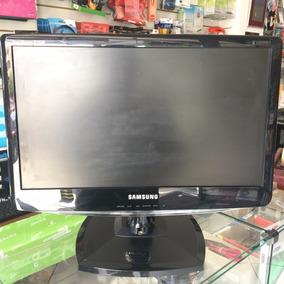Monitor Lcd 18,5 Widescreen B1930n Samsung Excelente Estado