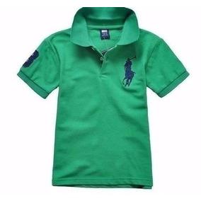 Kit 3 Camisas Pollo Feminina Envio Imediato