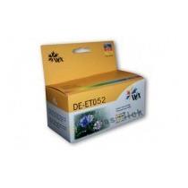3 Cartuchos Epson Stylus C41,c43,c45,cx1500 T039 Color