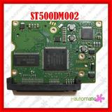 Tarjeta Lógica Seagate St500dm002 Firmware Kc45 O Kc-65