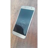 Samsung Galaxy S7 32gb Ram 4gb Dorado