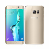 Smartphone Samsung Galaxy S6 Edge 32g 925i Nf Vitrine