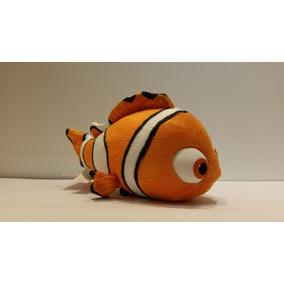 Disney Peluche Buscando A Dory Nemo 7 - Boing Toys