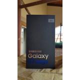 Samsung Galaxy S7 Edge - Silver Titanium