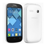 Alcatel One Touch Pop C3 Ot4033 Android Dual Chip - Vitrine