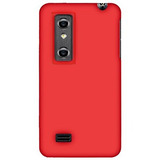 Amzer Amz91205 Silicone Skin Jelly Case For Lg Thrill 4g/lg