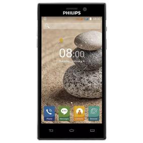 Celular Libre Philips V787