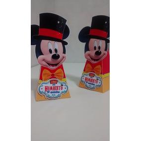 Circo Do Mikey 2,00 - Varias Modelos