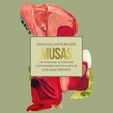 Lp Natalia Lafourcade ¿ Musas Vol 1 Nuevo Cerrado Sellado