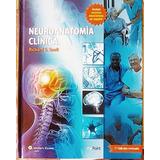 Neuroanatomía Clínica Snell 7ma Edición