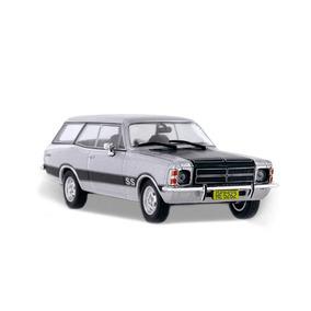 Coleção Miniatura Chevrolet Collection - Opala Série 2