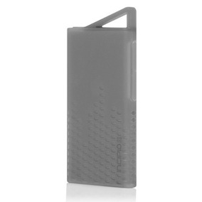 Funda Incipio Frequency Ipod Nano 7 Gris