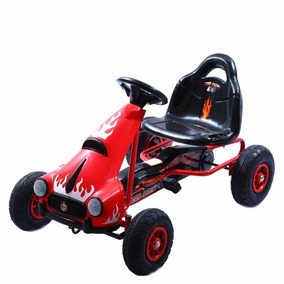 Go Kart Rockabilly + Regalo