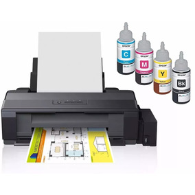Impresora Epson L1300 Ecotank Tinta Continua Tabloide A3 Usb