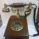Telefono Fijo Modelo Vintage