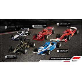 ** Lole * Colección Formula 1 Salvat F1 Nº Varios **