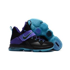 Zapatos Deportivos Botas Lebron James 14