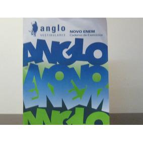 Coleção Anglo Novo Enem Exercícios