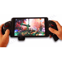 Joystick Tablet Bluetooth Ipéga 9023 Iphone Android Samsung