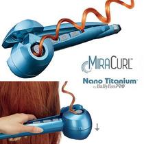 Mira Curl By Roger Nano Titaniun 110 Ou 220 Volts
