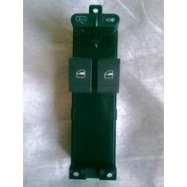 Switch Control Maestro Vidrios Golf Gti A4 2000 Al 2007