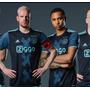 Jersey Ajax 2017 Envio Gratis