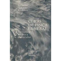 Curso De Fisica General Editorial Mir - Libro