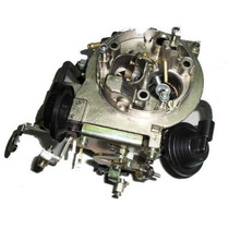 Carburador Para Santana 1.8 Álcool Motor Ap Carb. 2e Brosol