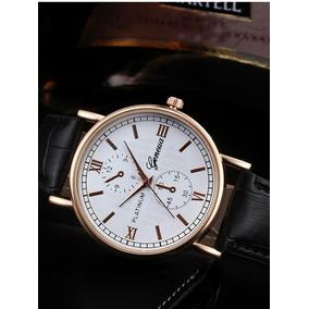 af1e86c2971 Relogio Nova Genebra Tissot - Relógios De Pulso no Mercado Livre Brasil