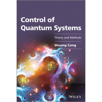 Control Of Quantum Systems: Theory And Methods; Envío Gratis
