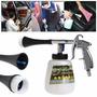 Pistola Tornador Car Wash Motor Aros Techo Aireacondicionado