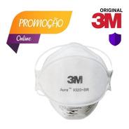 240 Máscara Respirador 3m Pff2 Aura 9320 N95 - C/nota Fiscal
