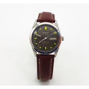 Reloj Haste De Luxe Caribbean 400 Automatico Vintage