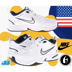 Zapatos Nike Air Monarch Iv Originales Talla 40